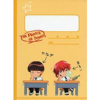 Mini Notebook - Prince Of Tennis / Kirihara Akaya
