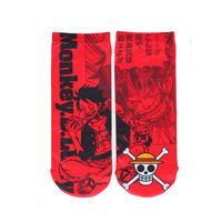 Socks - ONE PIECE / Monkey D Luffy