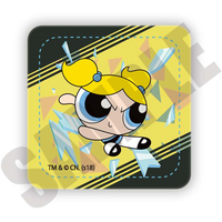 Glass marker - Cable Clip - The Powerpuff Girls