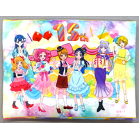 Pocket Tissue Case - Futari wa Precure
