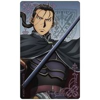 Card Stickers - The Heroic Legend of Arslan / Daryun