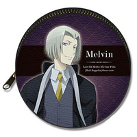 Coin Case - The Case Files of Lord El-Melloi II / Melvin Waynez