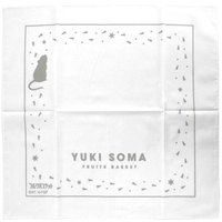 Handkerchief - Fruits Basket / Souma Yuki