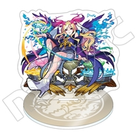 Acrylic stand - Stand Pop - Monster Strike
