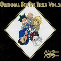 Soundtrack - Hunter x Hunter
