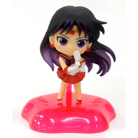 Trading Figure - Sailor Moon / Sailor Mars