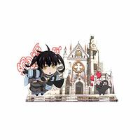 Acrylic stand - Enen no Shouboutai (Fire Force) / Tamaki Kotatsu