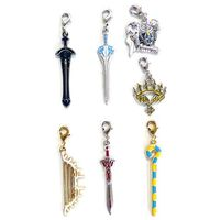 (Full Set) Key Chain - Fate/Grand Order