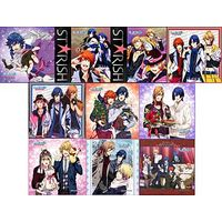 (Full Set) Microfiber Towel - UtaPri