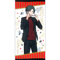 Bath Towel - Ensemble Stars! / Hasumi Keito