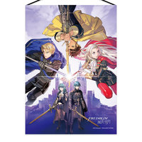 Tapestry - Fire Emblem Series