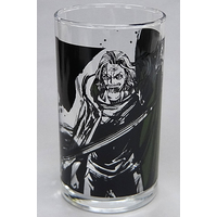 Tumbler, Glass - ONE PIECE / Silvers Rayleigh