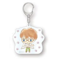 Acrylic Key Chain - Sanrio / Helper T Cell