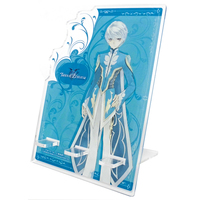 Acrylic stand - Smartphone Stand - Tales of Zestiria / Stan Aileron & Mikleo