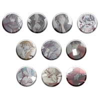 Trading Badge - Kagerou Project