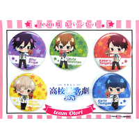 Badge - Star-Myu (High School Star Musical) / Team Otori