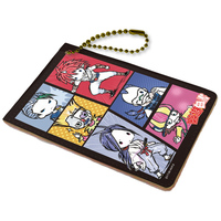 GraffArt - Commuter pass case - YuYu Hakusho