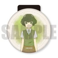 Cable Clip - Araburu Kisetsu no Otome-domo yo. (O Maidens in Your Savage Season) / Hongou Hitoha