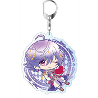 Big Key Chain - Yume 100 / Million (Yume100)
