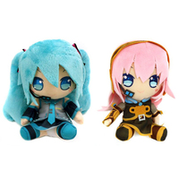 (Full Set) Plushie - VOCALOID / Luka & Miku
