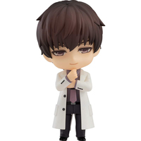 Nendoroid - Love and Producer