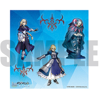 Wall Stickers - Fate/EXTELLA / Gilles de Rais & Altria & Jeanne d'Arc
