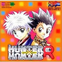 Radio CD - Hunter x Hunter / Gon & Killua