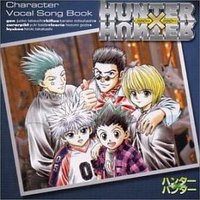 Music - Hunter x Hunter