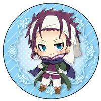 Puni Chara - The Heroic Legend of Arslan / Gieve