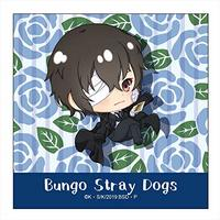 Screen Cleaner - Bungou Stray Dogs / Dazai Osamu