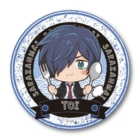 Badge - Sarazanmai / Kuji Toi