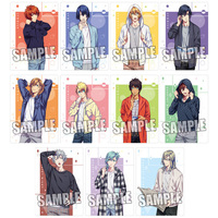 (Full Set) Plastic Sheet - UtaPri