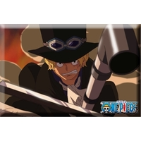 Magnet - ONE PIECE / Sabo