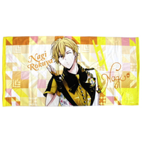Bath Towel - IDOLiSH7 / Rokuya Nagi