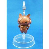 Key Chain - Youkai Watch / Robonyan
