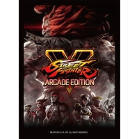 Card Sleeves - Street Fighter / Akuma (Gouki)