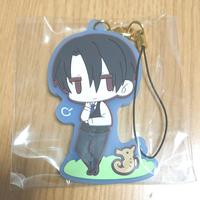 Rubber Strap - Fruits Basket / Souma Hatori