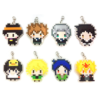 (Full Set) Rubber Strap - REBORN!