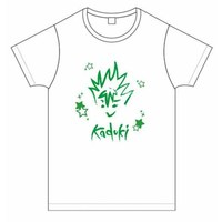T-shirts - King of Prism by Pretty Rhythm / Over The Rainbow & Nishina Kaduki Size-M
