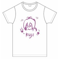 T-shirts - King of Prism by Pretty Rhythm / Over The Rainbow & Mihama Kouji Size-M