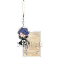 Fastener Accessory - Hypnosismic / Arisugawa Dice