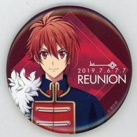 Badge - IDOLiSH7 / Nanase Riku