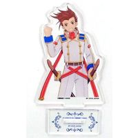 Acrylic stand - Tales of Symphonia / Stan Aileron & Lloyd