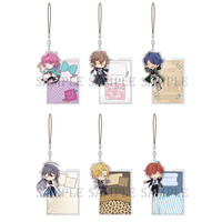 (Full Set) Fastener Accessory - Hypnosismic