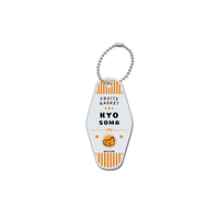 Key Chain - Fruits Basket / Honda Tooru & Souma Kyou