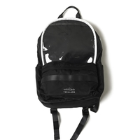 Ita-Bag Base - Daypack (TAKALAKA 痛 BACK PACK ブラック)
