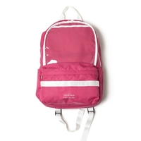 Ita-Bag Base - Daypack (TAKALAKA 痛 BACK PACK ピンク)