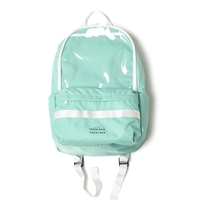 Ita-Bag Base - Daypack (TAKALAKA 痛 BACK PACK ミント)