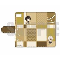 iPhoneX case - Bungou Stray Dogs