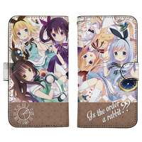 iPhone6 case - Smartphone Wallet Case for All Models - GochiUsa